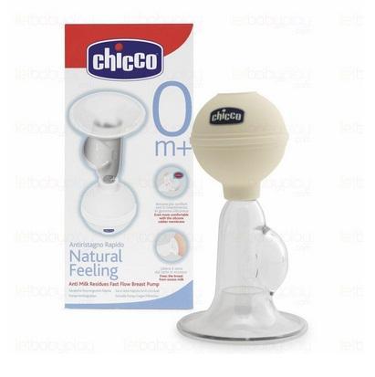 Dụng cụ chống tắc tia sữa Chicco