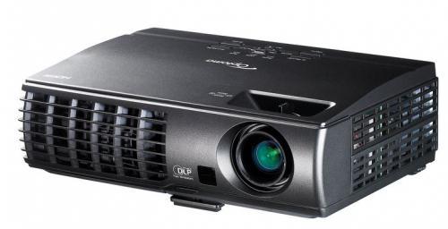 Máy chiếu Optoma X304M (Đen)