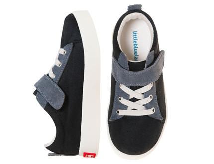 Giày Little Blue Lamb UI Sneakers cho bé 2 - 6 tuổi