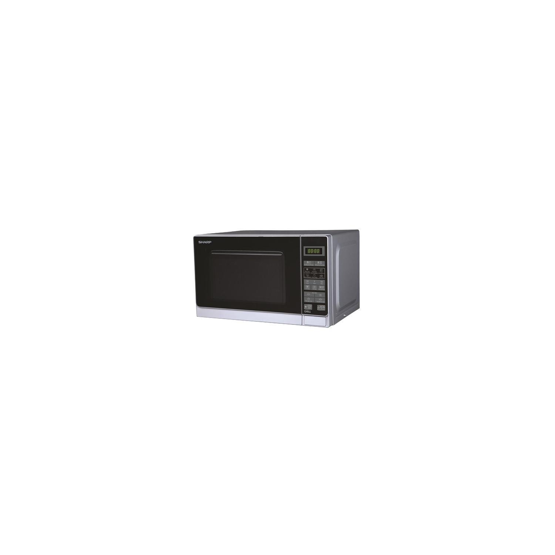 Lò vi sóng Sharp R-G272VN-S 20L (Xám)