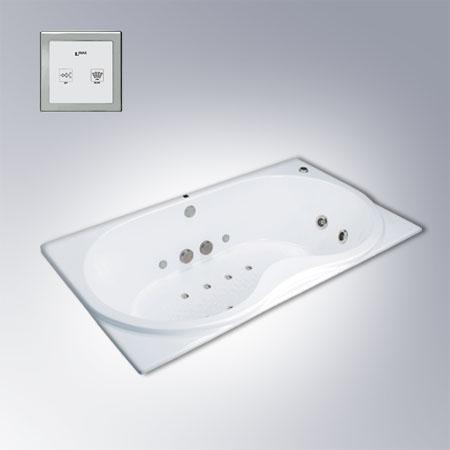 Bồn tắm Massage INAX MSBV – 1800N