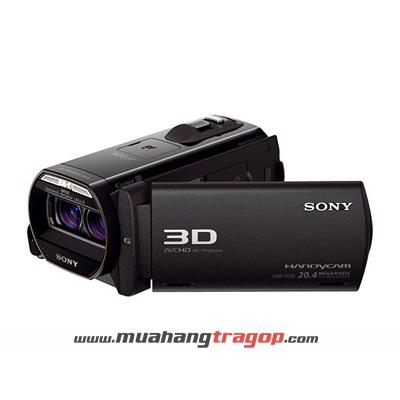 Máy quay Sony HDR-TD30VE (Quay Phim 3D Double Full HD)