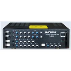 Guinness Mixer Amplifier PA-330D