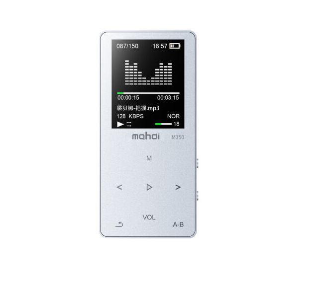 Máy nghe nhạc Mahdi M350