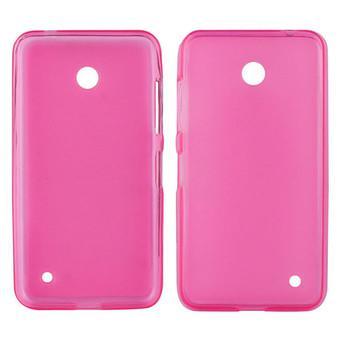 Ốp lưng Nokia Lumia 630 hiệu Nillkin