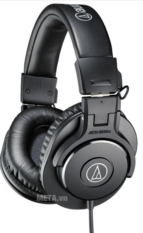 Tai nghe Audio-technica .ATH-M30X