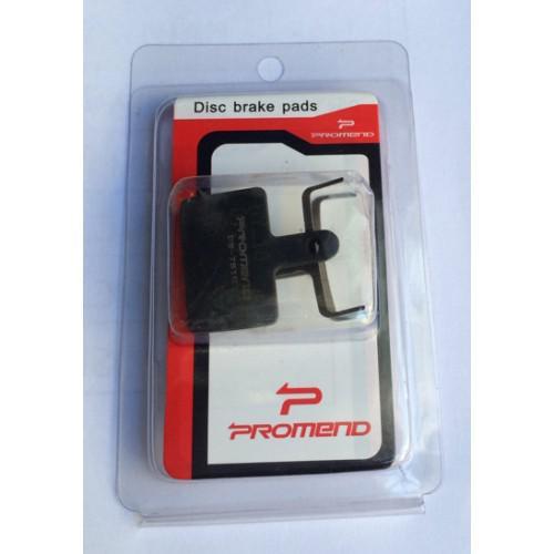 Bố thắng dĩa Promend (DS-7510) dành cho thắng đĩa Shimano Alivio / Acera