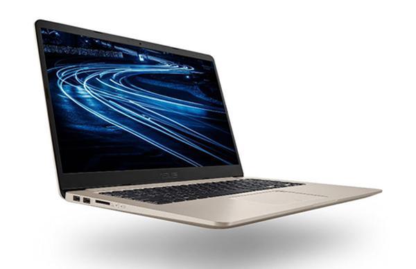 Laptop Asus S510UA-BQ308 (I5-7200U) ( Vàng Đồng )