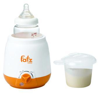 Máy hâm sữa và thức ăn Fatz Baby FB3003SL