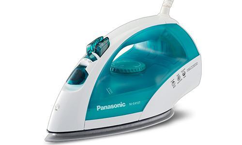Bàn là hơi nước  PANASONIC NI-E410TMRA