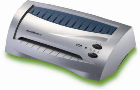 Máy ép plastic GBC PouchMaster 9