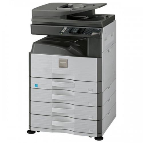 Máy Photocopy Sharp AR- 6023D