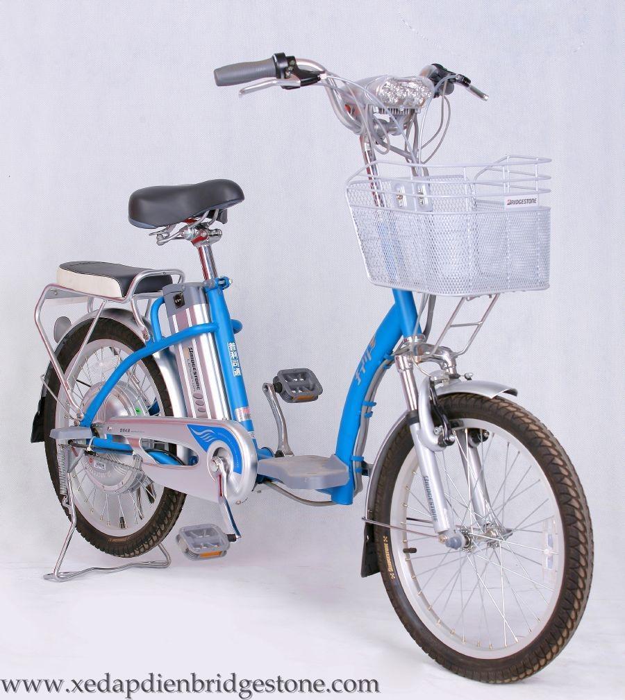 Xe đạp điện trả góp Linh Ngọc