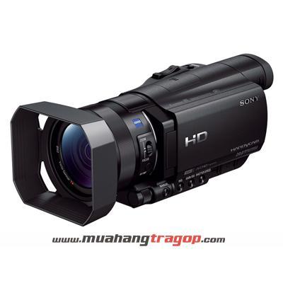 Máy quay phim Sony HDR-CX900E/B