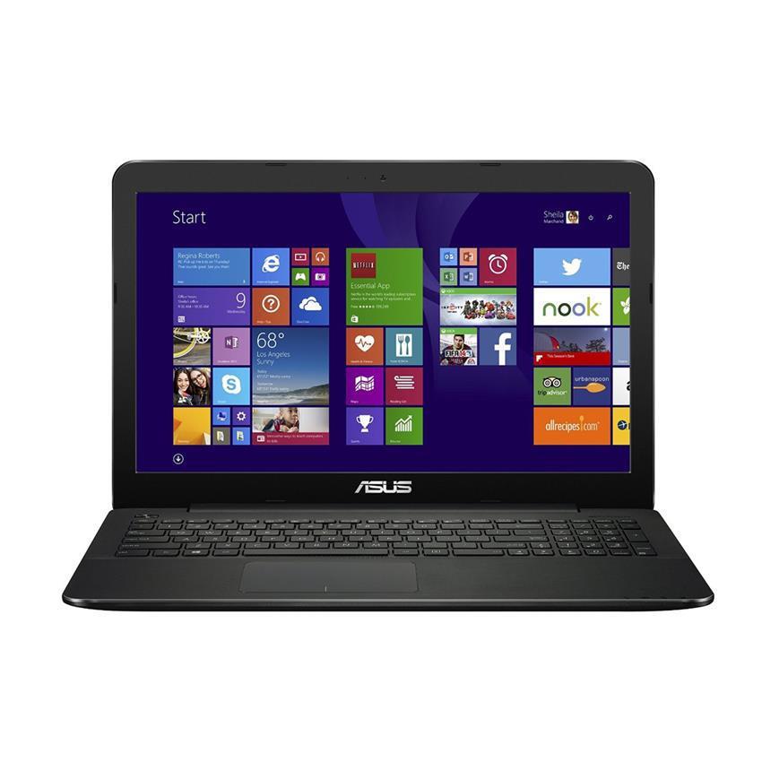 Máy tính xách tay ASUS X554LA-XX687D