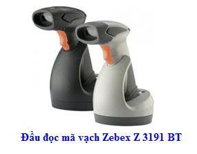 Đầu đọc mã vạch Zebex Z 3190 BT