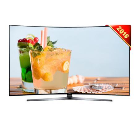 Smart Tivi LED SUHD SAMSUNG 88 Inch UA88KS9800KXXV Màn Hình Cong                                 ...