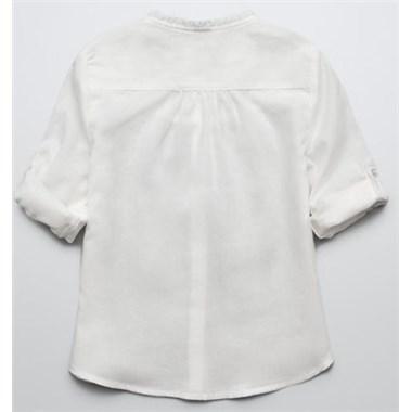 Áo Zara  AO018  (HẾT HÀNG)