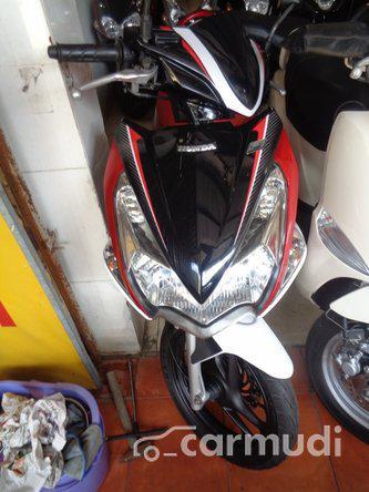 TPHCM: Honda Motorcycles Airblade 2012