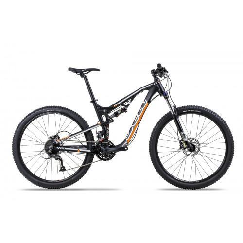 Xe đạp MTB JETT Brew Sport 27.5