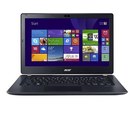 Acer V3-371-33XH/i3-4005U/Steel Grey