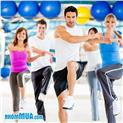 3 tháng tập Gym + Aerobic không giới hạn tại Bodyzone Fitnes