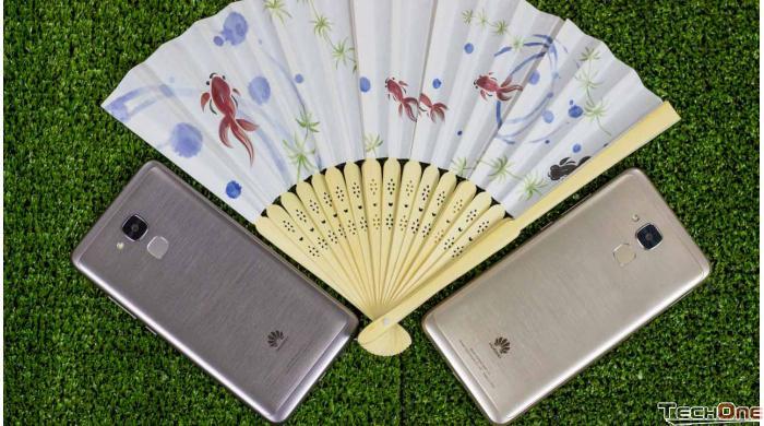 Điện Thoại  Huawei GR5 mini