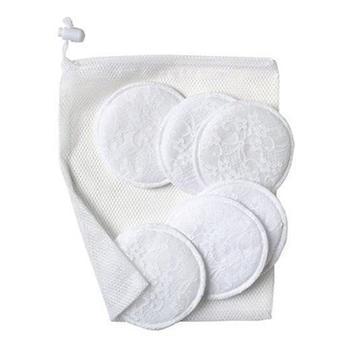 Miếng lót thấm sữa giặt lại được dùng nhiều lần-155.06