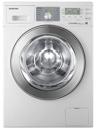 Máy giặt Samsung lồng ngang WF792U - 8Kg