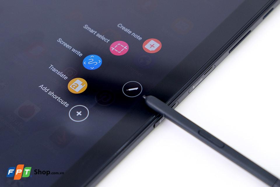 Máy tính bảng Samsung Galaxy Tab A6 10.1 (2016) - Spen