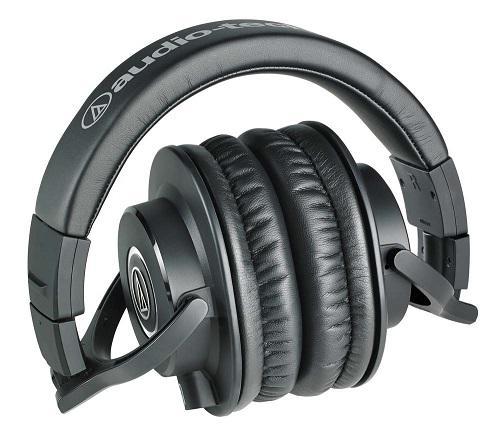 Tai nghe Audio-Technica ATH-M70x