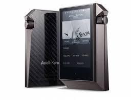 Astell&Kern AK100