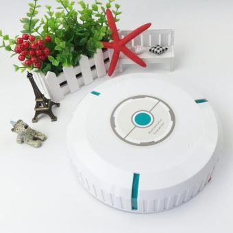 Máy lau nhà tự động thông minh CR 2836
