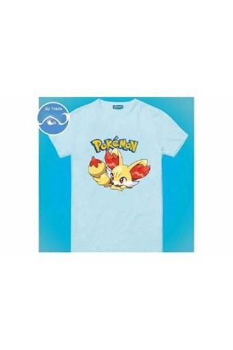 Áo Pokemon