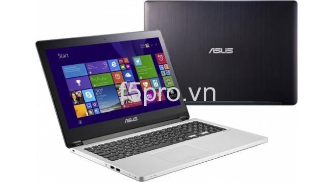 Máy tính xách tay ASUS TP500LN-DN126H-Cảm ứng