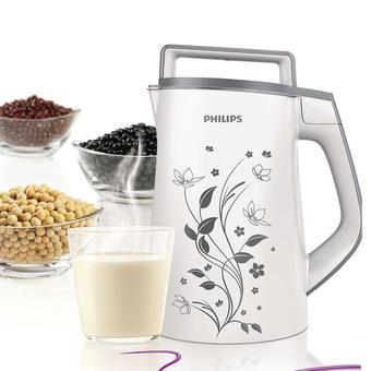 Máy làm sữa đậu nành Philips HD2072