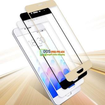 Miếng dán kính cường lực full màn Glass cho Meizu M3 Note