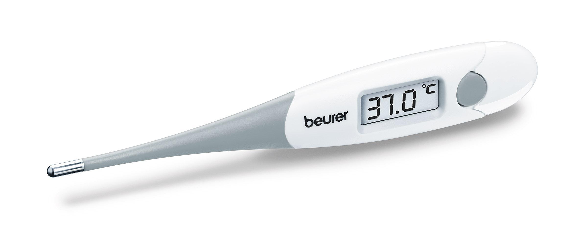 Nhiệt kế điện tử đầu mềm Beurer - FT15/1
