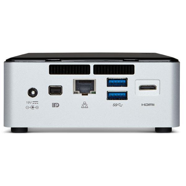 Mini PC intel NUC5i3RYH-450HN