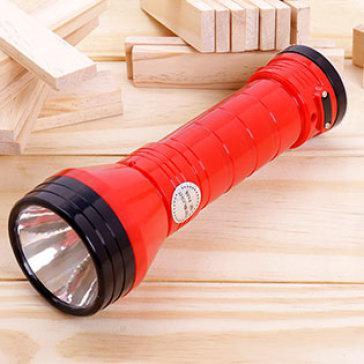 Đèn Pin Led Sạc Nanolight SLT001 - Sạc Được Bằng NL Mặt Trời