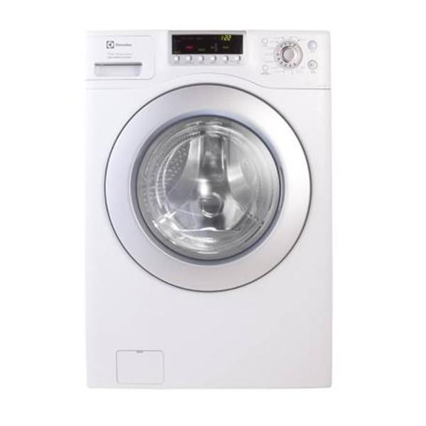 Máy giặt sấy lồng ngang Electrolux giặt 12kg sấy 7kg EWW1122DW