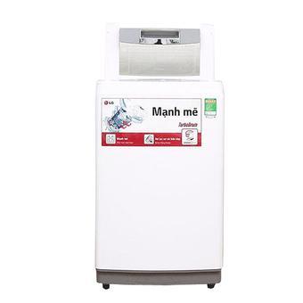 Máy giặt lồng đứng LG WF-S8019BW