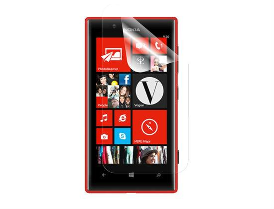 Tấm dán Rinco cho Nokia N730