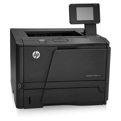 Máy In HP Laserjet  M401DN