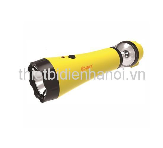 Đèn Pin Led 1x0.5W Hi-power LED/1 Bóng (CRT13)