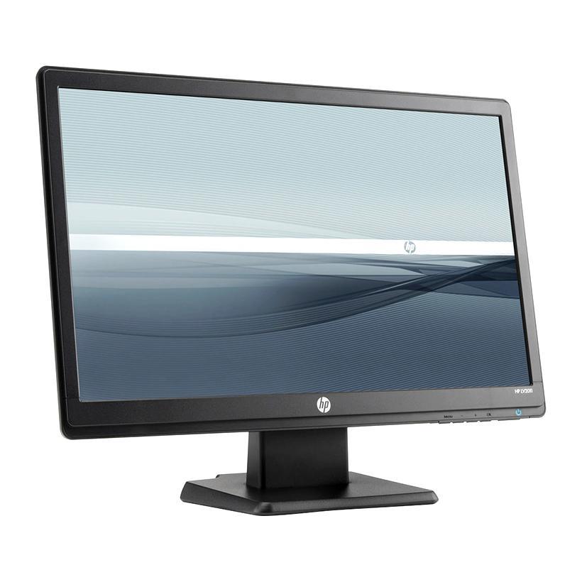 Màn hình máy tính HP 20 LED LV2011