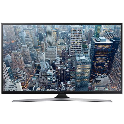Smart Tivi 3D Led Samsung 55JU6400 55inch (Đen)