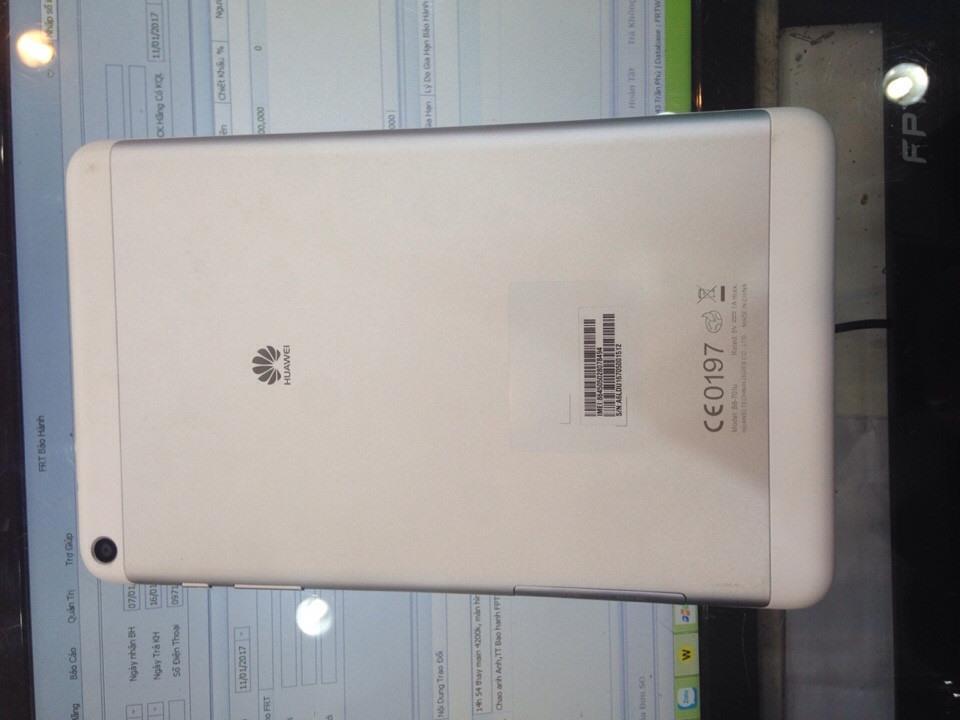 Máy tính bảng Huawei MediaPad T1-8