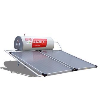 Máy nước nóng dạng tấm phẳng chịu áp Bách Khoa dòng SE-LIFE-320 (320 lít)