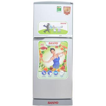 Tủ lạnh 130 lít Sanyo-SR-145RN
